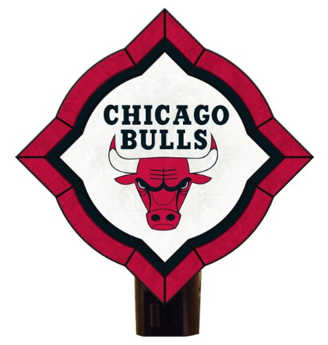 nba-chicago-bulls-vintage-art-glass-nightlight