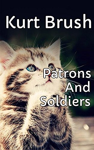 patrons-and-soldiers-english-edition