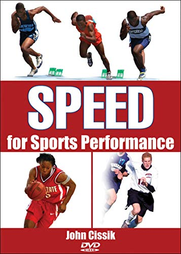 Speed for Sports Performance por John Cissik