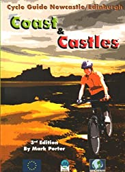 Coast and Castles - Cycle Guide Newcastle/Edinburgh