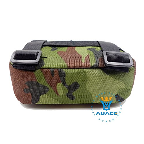 Multifunzione Survival Gear Pouches Molle Tactical, in campo militare Sundries, esterni, portatile, da viaggio, borse e borse per cintura per cellulare, MC MC