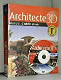 Architecte 3D : Manuel d'utilisation...
