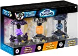 Skylanders Imaginators - Crystals 3er Pack (Magic, Tech, Undead) Bild