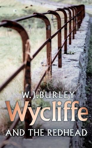 wycliffe-and-the-redhead-wycliffe-mysteries