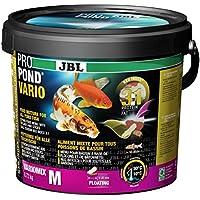 JBL 4127400Forro Todos los Copos de Peces para Estanque, Forro Nadando, Función Forro, propond Vario, 720g