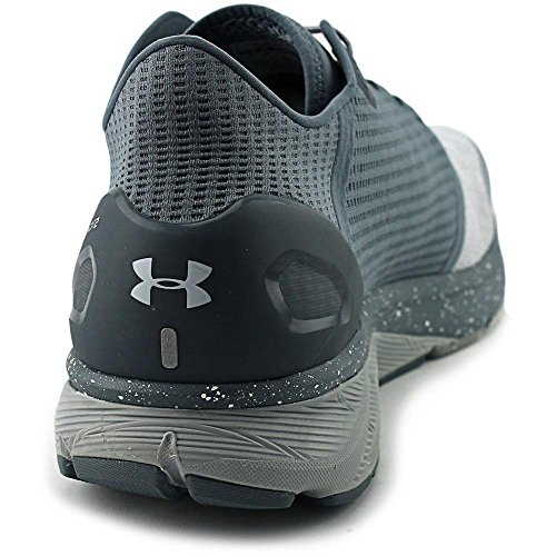 Under Armour Charged Bandit 2 Laufschuhe - AW16 Grau