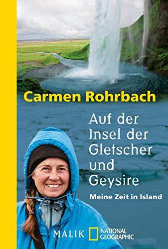 Auf der Insel der Gletscher und Geysire: Meine Zeit in Island