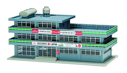TomyTEC 040255 - Modèle Ferroviaire Accessoires