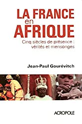 La France africaine NE