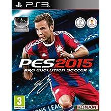 Pro Evolution Soccer 2015 [Region 2]