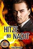 Hitze bei Nacht: Behind The Flames 3 von Anie Salvatore
