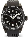 Locman Stealth 300m Automatic