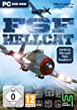 Flight Simulator X - Hellcat F6F - [PC]
