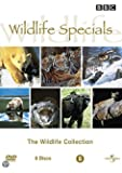 Wildlife Specials - DVD Collection Box Set (BBC)