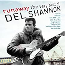 Runaway:the Very Best of Del S [Import USA]