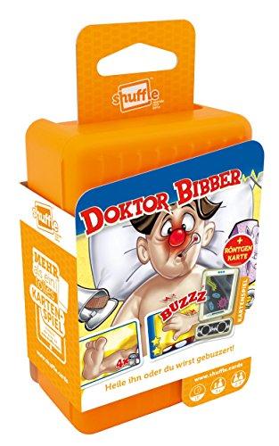 ASS Altenburger 22503371-Shuffle Dr. Bibber