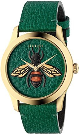 Gucci Reloj G-Timeless 38mm ya1264065