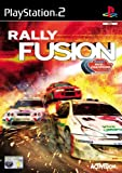 Rally Fusion: Race of Champions (PS2) by ACTIVISION