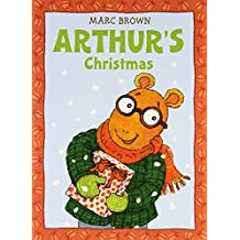 (Arthur's Christmas) By Brown, Marc Tolon (Author) paperback on (10 , 1985)