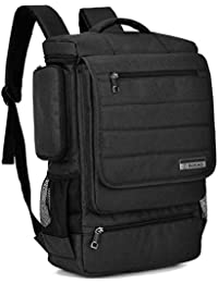 Laptop Backpack ,BRINCH(TM) Multifunctional Unisex Luggage & Travel Bags Knapsack,rucksack Backpack Hiking Bags...