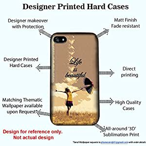 Phone Candy Designer Back Cover with direct 3D sublimation printing for Oppo Neo 7