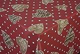 Tischdecke Herz rot Tischwäsche Baumwolle pflegeleicht flüssigkeitsundurchlässig Rund 160cm, Baumwolle, 55130, Venilia