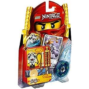 Lego ninjago 2175 jeu de construction wyplash - Jeu lego ninjago gratuit ...