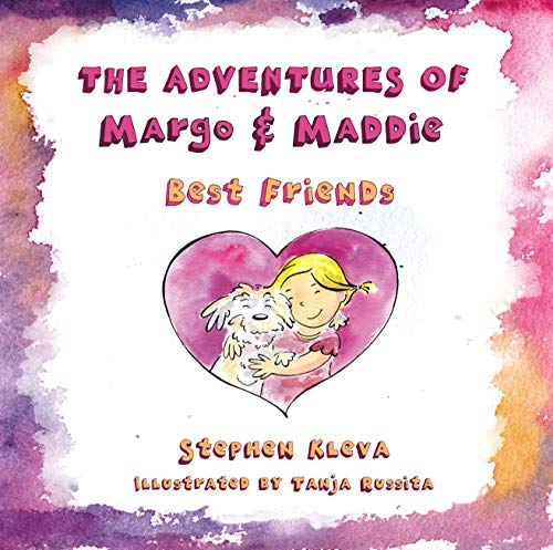 The Adventures of Margo & Maddie: Best Friends (English Edition)