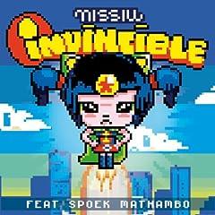 Invincible (StereoHeroes Remix) [feat. Spoek Mathambo]