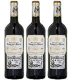 Produkt-Bild: Marques de Riscal Reserva Rioja DOCa 2012/2013 trocken (3 x 0.75 l)