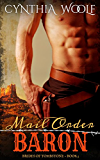 Mail Order Baron (The Brides of Tombstone Book 3)