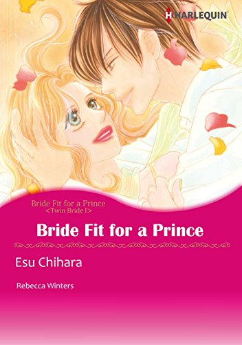 [Bundle] Twin Bride Series: Harlequin comics (English Edition) - Harlequin Romance-bundles