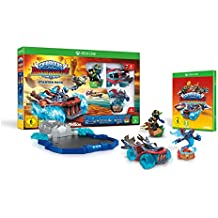 Skylanders Superchargers : Starter Pack  [import anglais]