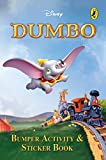 Dumbo Bumper Activity and Sticker Book