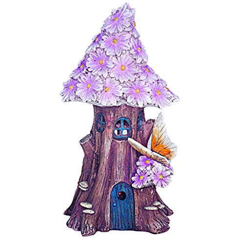 solar-powered-beleuchtet-fairy-house-pink-flower-cottage-dwelling-garden-ornament