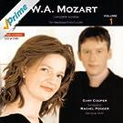 Mozart: Sonatas For Keyboard And Violin - Volume 1