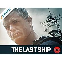 The Last Ship - Staffel 1 [dt./OV]