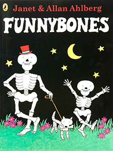 Funnybones (Halloween-party Uk London In)