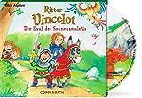 Ritter Vincelot - Der Raub des Sonnenamuletts (CD) - Ellen Alpsten