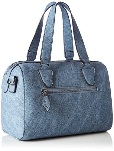 Betty Barclay - Bowling Bag, cartella Donna Blu (Mood Indigo)