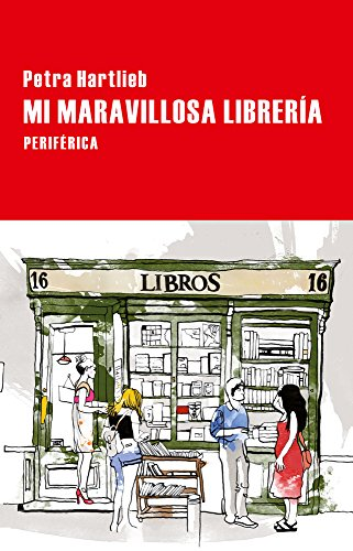 Mi maravillosa librería (Largo Recorrido)