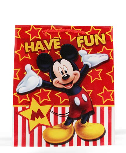 Disney Mickey Petit Sac Cadeau
