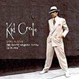Songtexte von Kid Creole - Going Places: The August Darnell Years 1976–1983