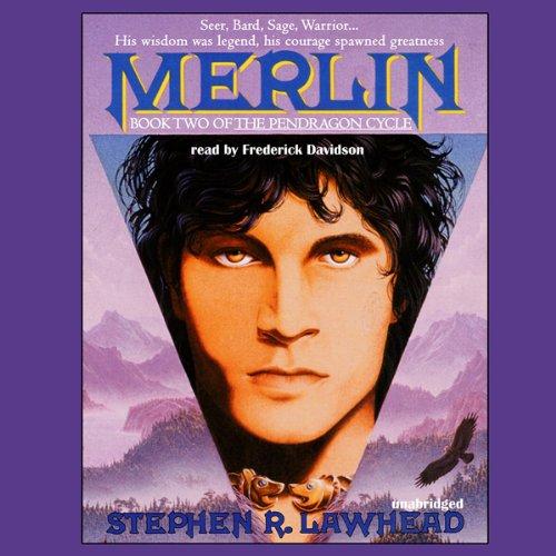 Merlin  Audiolibri
