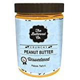 #8: The Butternut Co. Unsweetened Peanut Butter - Crunchy (1 KG)