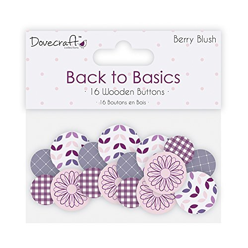 trimcraft-dove-craft-back-to-basics-berry-blush-wooden-buttons-1printed-round-acrylic-multicoloured-