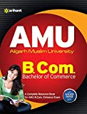 AMU Aligarh Muslim University B.Com. Bachelor of Commerce