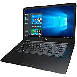 "Primux Ioxbook 1402F 14.1"" FullHD (Intel Atom Z8350, 2 GB RAM, SSD 32 GB, Windows 10 Home) - Teclado QWERTY español [España]"