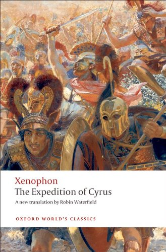 The Expedition of Cyrus (Oxford World's Classics) (English Edition)