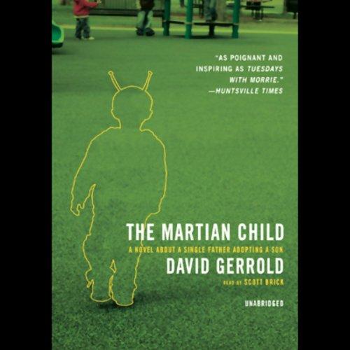 The Martian Child  Audiolibri
